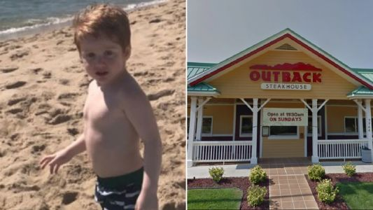 Family asked to leave steakhouse because their disabled son, 4, was too loud