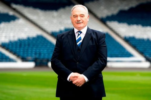 Rod Petrie promises to address the Hampden bugbear that annoys every supporter