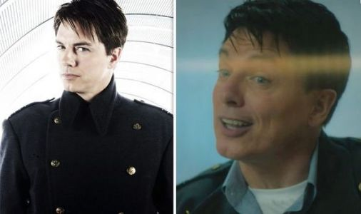 Doctor Who: Will Captain Jack Harkness return? John Barrowman speaks out