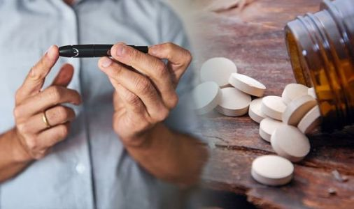 Best supplements for diabetes: The plant-based capsules that could help lower blood sugar