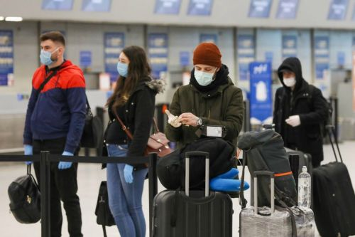 Foreign Office advises against all non-essential global travel 'indefinitely'