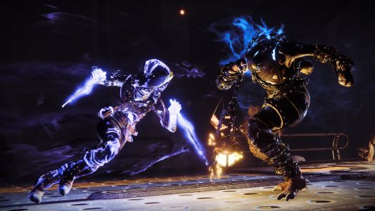 Destiny 2's Spectral Blades are finally getting a much-needed nerf