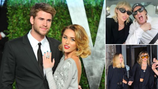 Miley Cyrus relationship history: from Liam Hemsworth divorce to Cody Simpson breakup