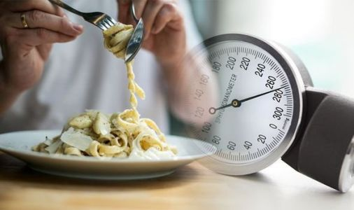 High blood pressure: Foods you should avoid if you want to lower your reading