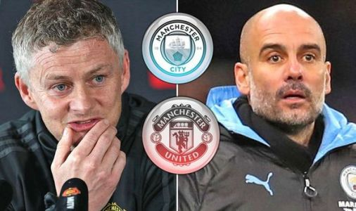 What Man Utd's reaction to Man City Champions League ban was after UEFA verdict