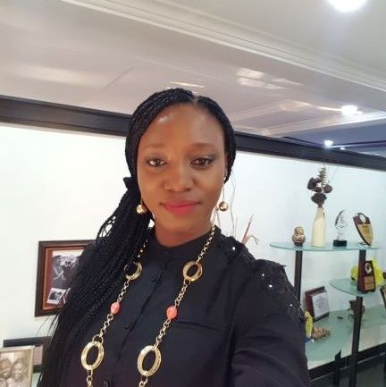 Mentor and encourage others to be people who can see themselves beyond their limitations: Meet Oluwatoyin Adebola Adeleye