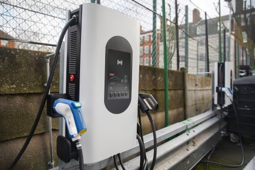 UK council teams up with Honda for vehicle-to-grid electric car charging