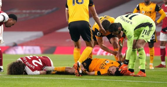 Wolves urged to act fast as suitors grow for red-hot Arsenal-linked striker
