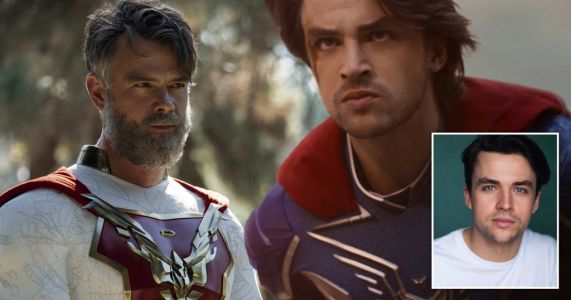 Jupiter's Legacy: Andrew Horton on touching words from Josh Duhamel that 'stuck with him' and 'stark difference' of character Brandon from comics