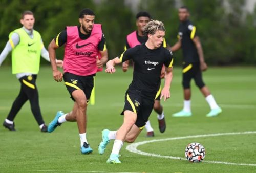 Chelsea survive Covid-19 scare as first team player tests positive in preseason