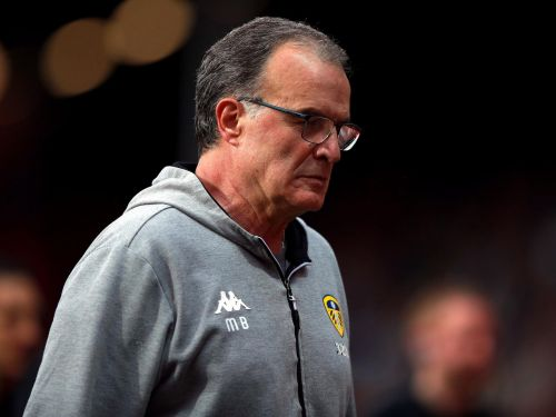 Leeds United boss Marcelo Bielsa 'very sad' as Sheffield United take advantage of Whites' Bank Holiday nightmare