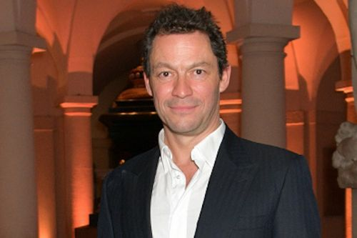 Dominic West 'in talks' to play Prince Charles in The Crown