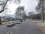 Chelsea bomb scare: Road is closed after 'unexploded WWII device' is found on building site