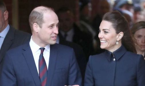 PrinceWilliam's 'little secret': Caring Duke finally admits to incredibly touching work