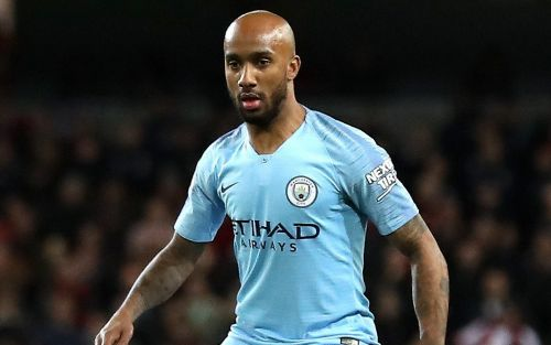 Everton complete signing of Fabian Delph from Manchester City in deal worth up to£10million