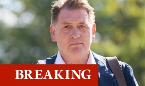 Ex-Labour MP Eric Joyce sentenced to 8 months in prison for making indecent image of child
