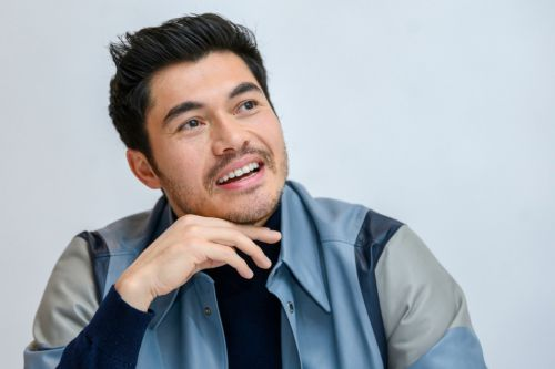 Henry Golding on growing up in a mixed heritage family: 'In the UK I wasn't British enough, in Asia I wasn't Asian enough'