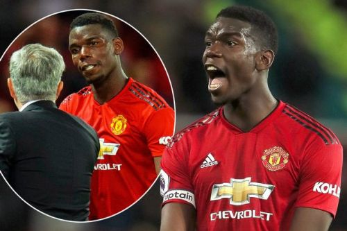 Paul Pogba should hand in transfer request after 'disrespecting' Manchester United, says Paul Ince