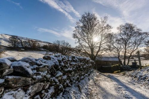 UK Weather forecast: Big freeze to hit UK with cold air from Russia and SNOW