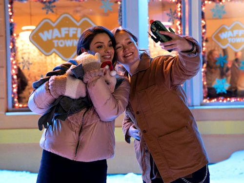 A Very Queer Christmas: Is the LGBT+ holiday rom-com season upon us?