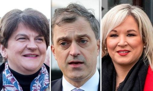 Power sharing restored to Northern Ireland as DUP and Sinn Fein agree deal