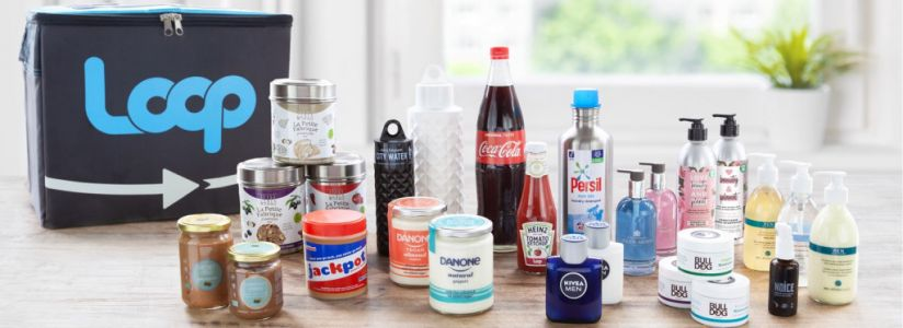 Tesco launches 150 products in reusable containers you can send back to be refilled