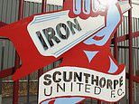 Scunthorpe chairman criticises 'embarrassing' silence from PFA over wage cuts