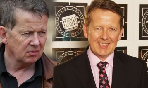 Bill Turnbull health: What treatment has the broadcaster undergone for his prostate cancer