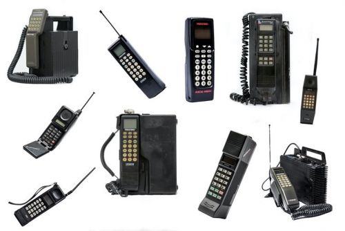 The 13 most popular phones in the UK during the 1980s - revealed!