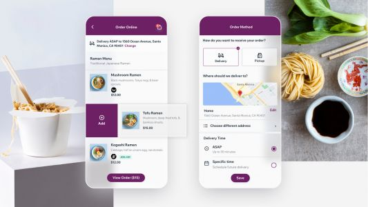Ordering from restaurants made simple with new Wix app
