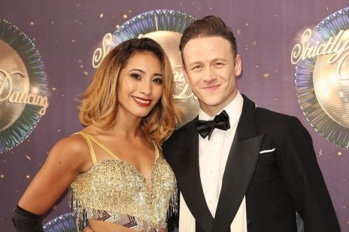 Kevin Clifton and Karen Hauer close their dance school two years on from divorce