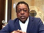BET founder Robert Johnson calls for $14 TRILLION of reparations to be made to black people