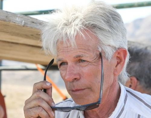 'Mad' Mike Hughes Dies In Rocket Crash On Mission To Prove The Earth Is Flat