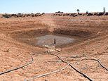 How groundwater that is millions of years old could solve Australia's drought crisis