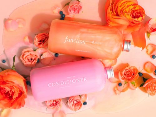 Function of Beauty lets you design your own shampoo and conditioner based on your hair's needs - here's what 4 people thought after trying it