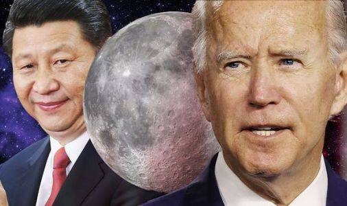 NASA blow: Biden to 'ruin' space programme as China poised to 'occupy' Moon and Mars