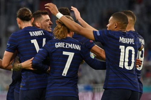 Hungary v France Euro 2020 TV channel and live streaming info