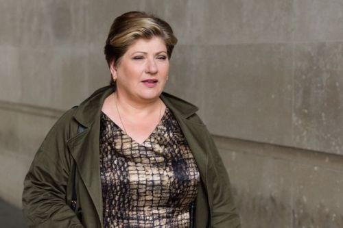Labour's Emily Thornberry In Hospital After Bike Accident In Westminster