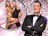 Craig Revel-Horwood says Kevin Clifton and Stacey Dooley's romance is a 'success story'