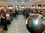 Woman anonymously pays for 60 strangers' lunches at a Pennsylvania diner