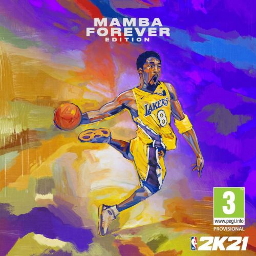 2K honours Kobe Bryant with Mamba Forever Edition of NBA 2K21