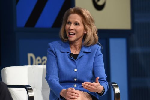Shari Redstone rep denies the media mogul is exploring launching a Fox New competitor for ViacomCBS