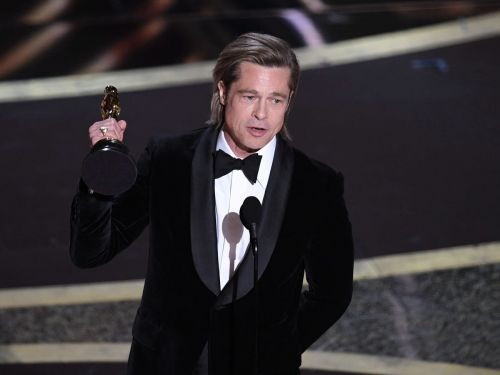 The life and rise of Brad Pitt, who went from a $6,000 breakout role in 'Thelma & Louise' to commanding millions per movie as Hollywood's leading man