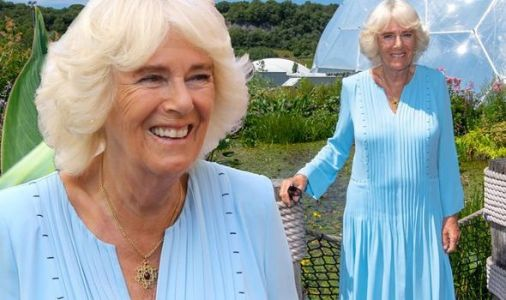 Camilla, Duchess of Cornwall birthday: How old is Camilla? Is she older than Charles?