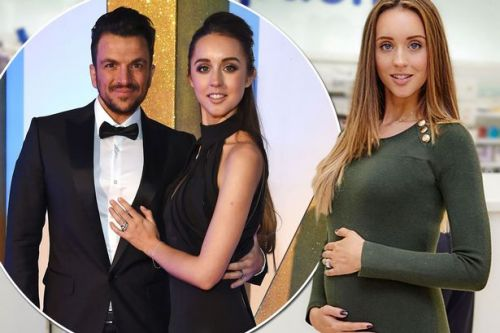 Peter Andre says he wants to be a dad again before he turns 50