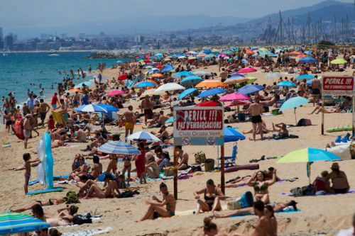 Can you go to Portugal on holiday this summer, and why is it not on the UK quarantine-free list?