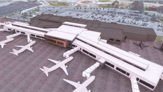 Montana's Billings airport to get new terminal