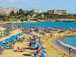 Cyprus throws open its borders to British holidaymakers