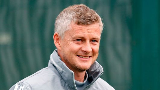 Manchester United will be all guns blazing when we're back: Ole Gunnar Solskjaer
