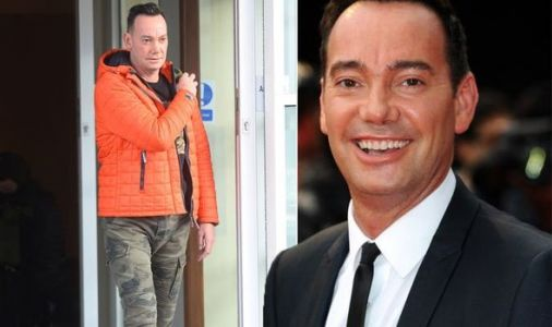 Craig Revel Horwood health: Strictly judge reveals lifelong health battle - what is it